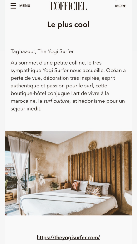 retraite surf et yoga timetobloom the prune yogisurfer